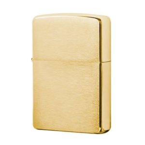 Зажигалка zippo (зиппо) 254b high polish brass